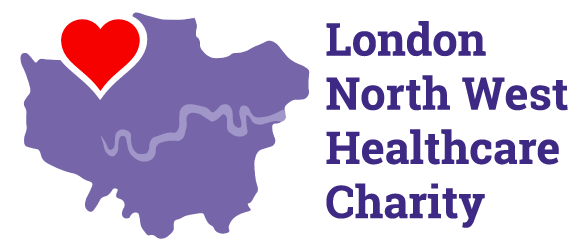 London Northwest Healthcare Charity Logo